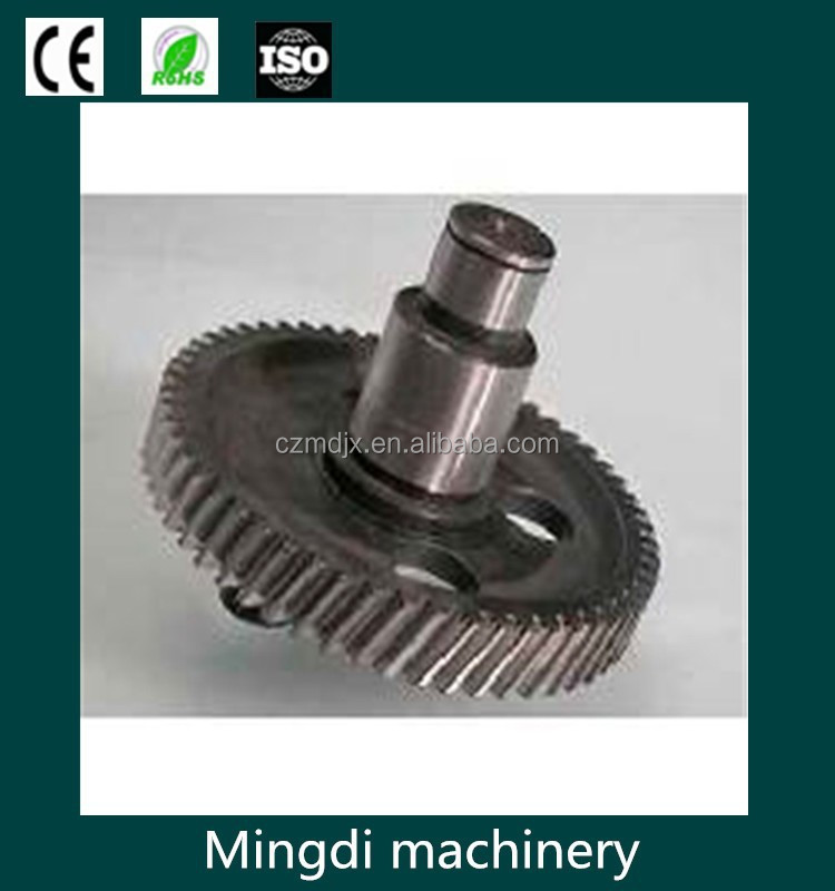 starter pinion gear / drive pinion gear / gear shift racing wheel