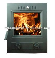 cast iron wood stove, multi-fuel woodburning stove, coal burning stove