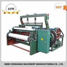 top 1 quality automatic crimped wire mesh netting weaving machine factory with best price and quality