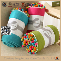 China Suppliers quilt blankets rebel wholesale plush blankets cuddly polar blanket