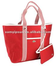 2014 New Fashion Red Hand Bag for lady