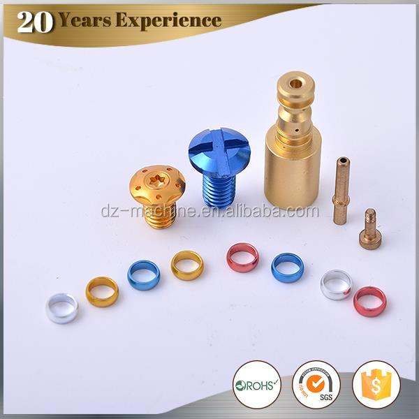 Entity factory mold manufacturer best quality precision cnc machining parts for extensively