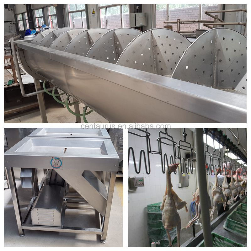 Good quality large chicken turkey killing processing cone with cheapest price