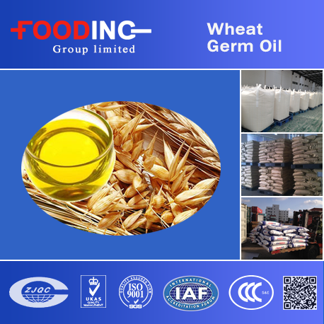 Green plant extarct Nature Wheat germ oil extract