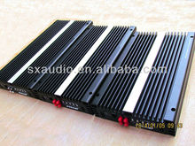 New Generation 1CH Class D 800w Car Amplifier