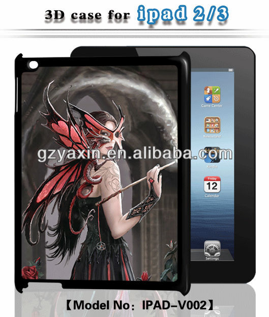 2014 Nice Hot selling funky case for ipad