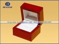 nice wooden box for jewelry set