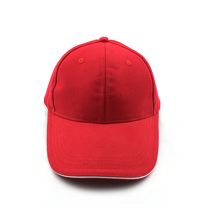 Fashion promotion 6 panel cotton baseball caps for  strong small  strong  253278b656b
