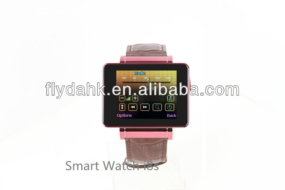 i8s wifi smart watch mobile phone
