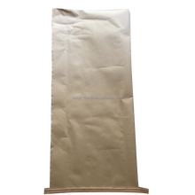 high quality laminated paper PP bag