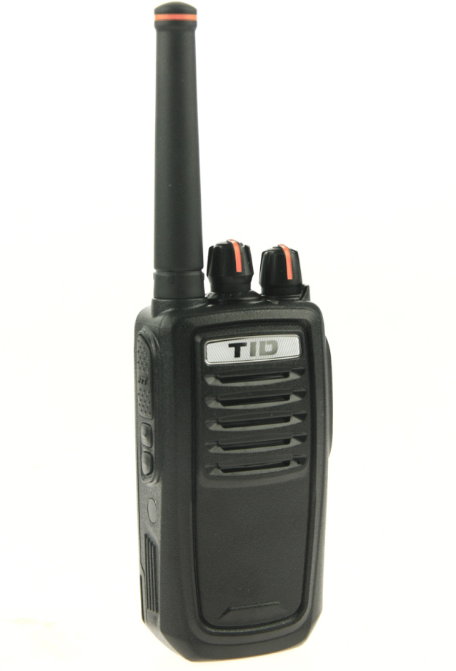 TD-V90 handheld 5w military vhf/uhf two way radio