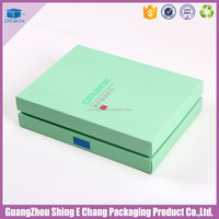 Guangzhou supplier for packaging box uv screen printing ink/blank phone cases for uv printing/green cosmetic storage box