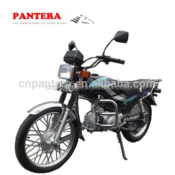 PT125-B Hot Sale Best Quality &Price Super Chinese Street Motorcycle for Africa Market