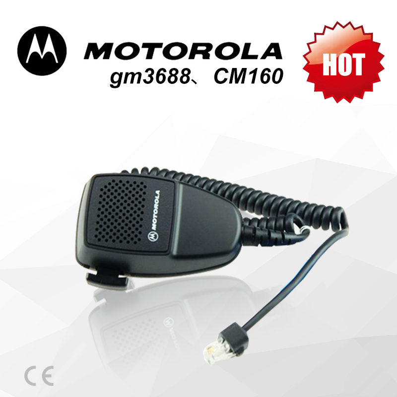 Hot Sale Gm3688 Cm160 Professional Motorola Outdoor