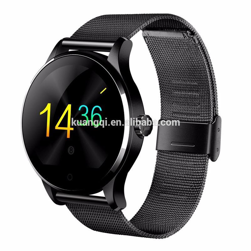 New design wearable gadgets smart watch dm08 wifi gps waterproof android watch smart hand watch phone