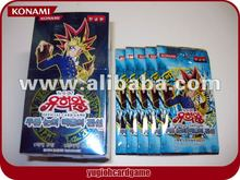 YUGIOH KOREAN - LEGEND OF BLUE EYES - BOOSTER BOX / PACK IN 40 PACKS