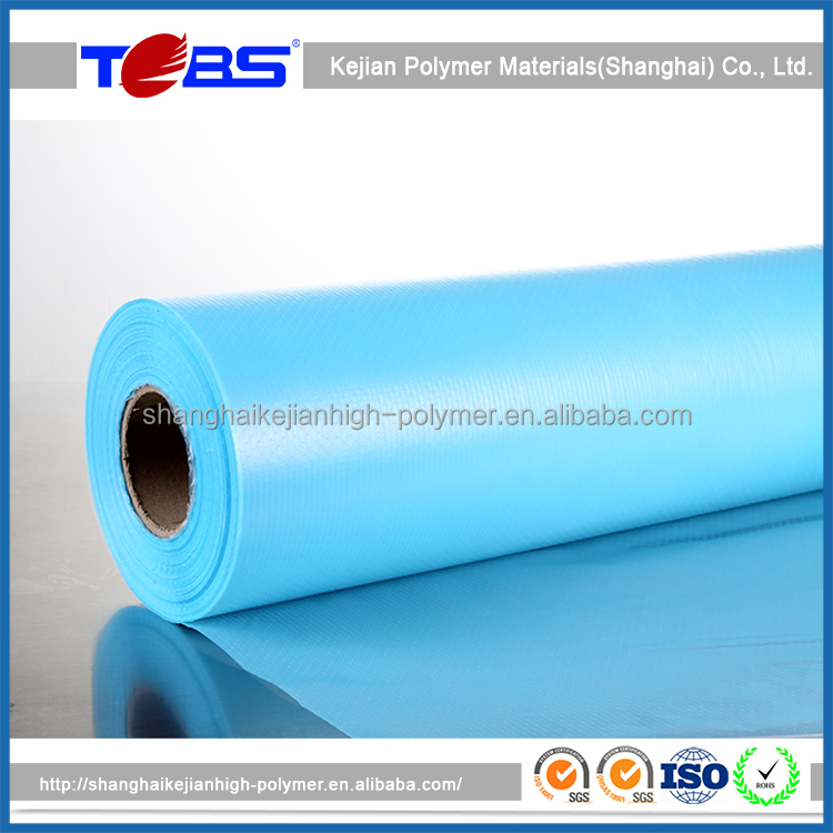 Oxide resistance pe/pp release film china supplier