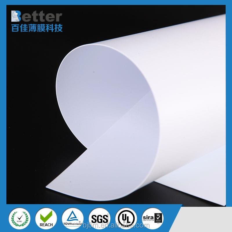 Standard Blank inkjet pvc cards for printer