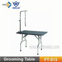 Stainless Steel Dog Grooming Table FT-811/812/813