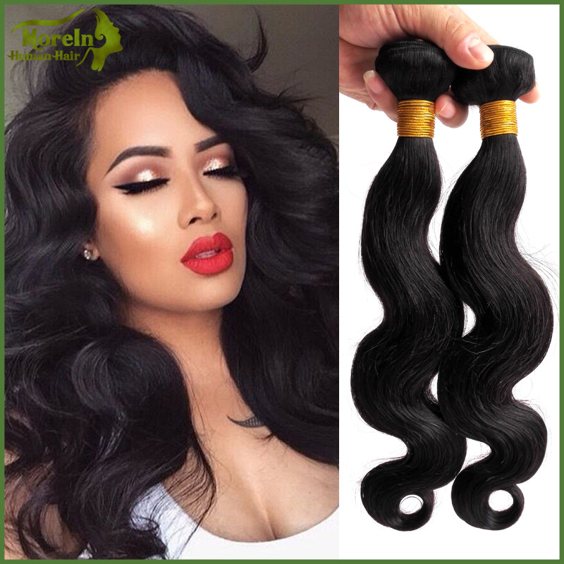 Hot selling unprocessed cheap raw remy brazilian hair extension virgin mink hair