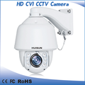 30x Optical Zoom PTZ Camera 360 Degree Auto Rotate CVI Camera