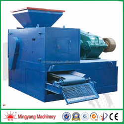 2016 Quality and efficient charcoal briquette pressure ball machine with CE ISO