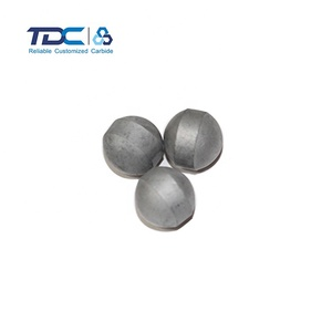 Strict quality control standard ball mill grinding carbide ball tungsten carbide ball with competitive price