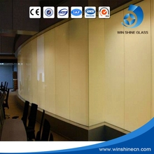 Top grade PDLC self adhesive smart glass film prices