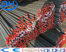 HRB400 18mm high quality turkish construction steel rebar for building steel price