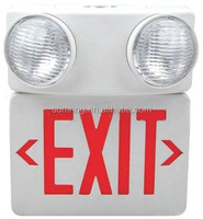 Rechargeable LED Emergency Exit Signs