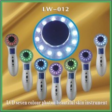 photon led skin rejuvenation LW-012