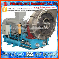 High Speed Centrifugal Steam Compressor for evaporator