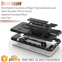 Hybrid Rugged Credit Card mobile phone sehll other mobile phone accessories