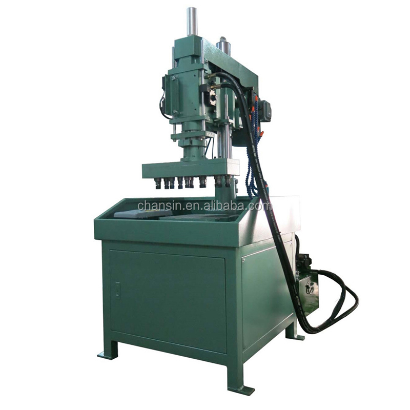 CX-15035 new condition multi spindle multi axis hydraulic model drill machine