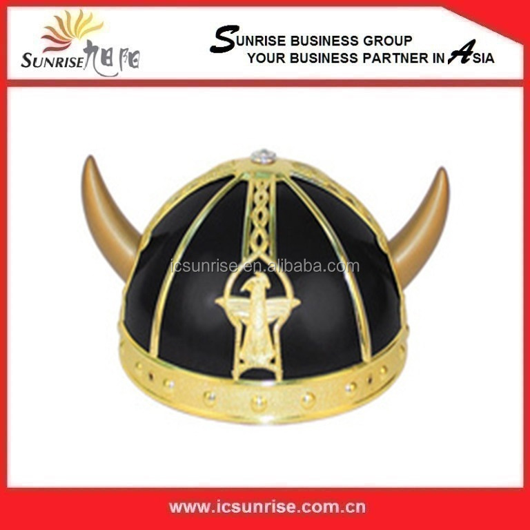 Attractive Viking Helmet