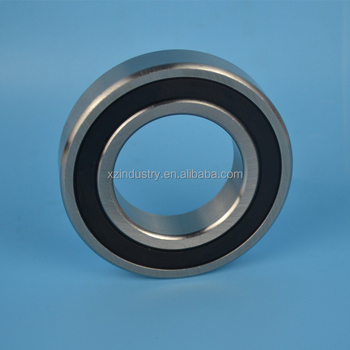 Ultra Density bearing steel