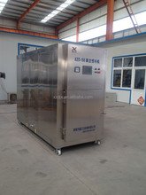 Industrial Hot food precooler for fresh juice and other food