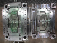 Shenzhen plastic injection Mold cheap plastic injection Mould