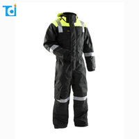 China Supplier Safety Clothing Waterproof Reflective