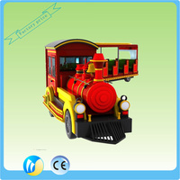 new product children game electric mini train