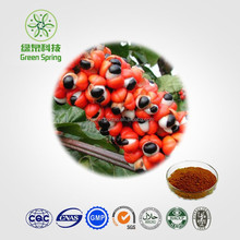 Kosher Certificate guarana Seed extract with good solubility