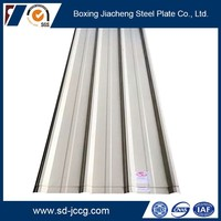 PPGI galvanized metal roofing panel in roll/gi roof sheets