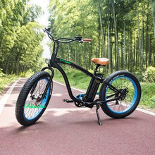 Fashion kawasaki electric bike Of New Structure
