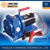 Heavy Duty DC 12V DIESEL OIL PUMP
