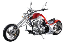 150cc motorcycle mini chopper with CE certificate