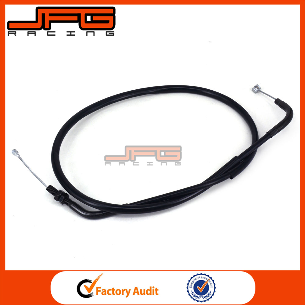 Motorcycle Clutch Lever Cable Line For YAMAHA XJ600S Diversion 98-<strong>03</strong> 98 99 00 01 02 <strong>03</strong>