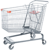 shopping cart trolley suppliers /cart and trolley/ grocery buggy carts
