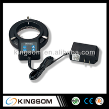 Factory directly sale !!! stereo microscope led ring light