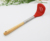 Non-stick kitchen cooking tools nylon potato masher device
