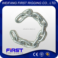 galvanized conveyor chain